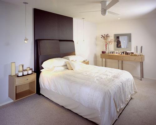 Custom Bedroom Custom Bedroom