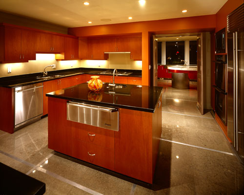 Custom Kitchens By Design differentdesign : portfolio : custom kitchens