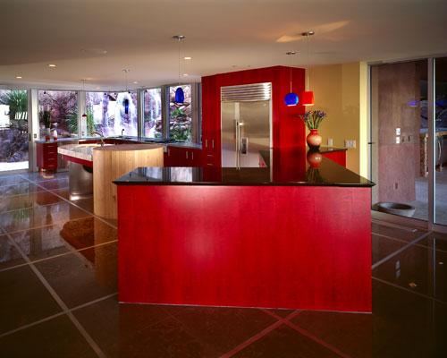 Different by design portfolio custom kitchens - Different design of kitchen ...