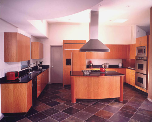 Custom kitchens by design custom kitchen designs kitchen for Different kitchen designs